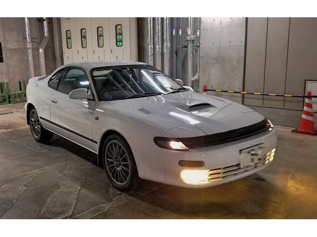 トヨタ セリカ 今こそ再評価されるべき一台!
