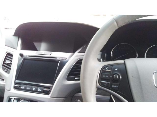 ホンダ レジェンド ホンダ好きには存在が大きく超高級車レジェンド乗ればわかる空間