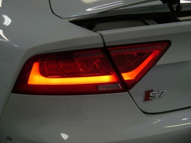 アウディ S7スポーツバック 高次元のオールマイティ