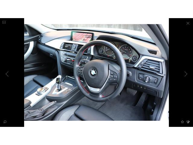 BMW 3シリーズ BMW 320i F30