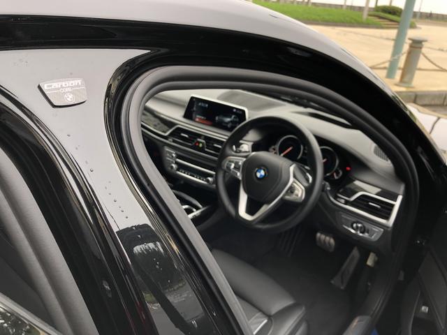 BMW 7シリーズ まま
