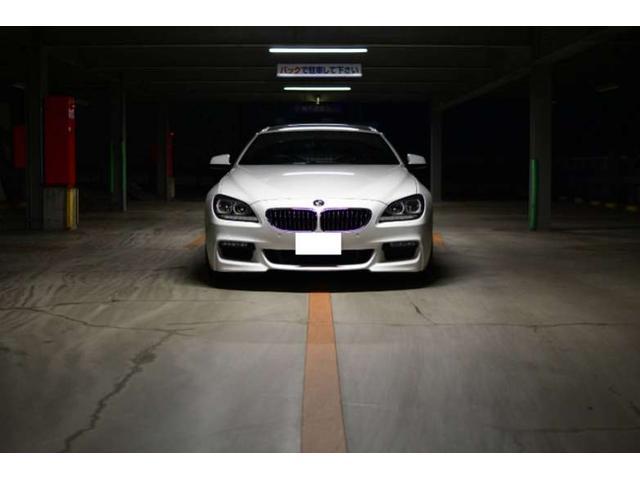 BMW 6シリーズ 駆け抜ける歓び