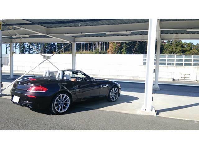 BMW Z4 気軽に楽しめるオープンスポーツ