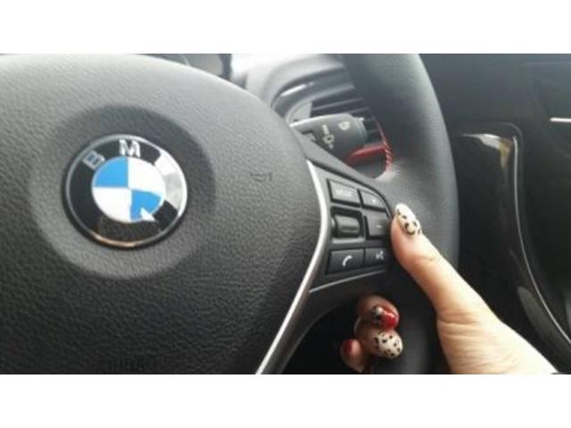 BMW 1シリーズ 毎日の通勤を楽しくしてくれるBMWと出会いました