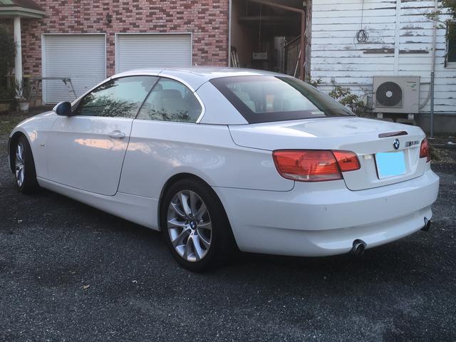 BMW 他 BMW ハンドル握って楽しいBMWカブリオレ
