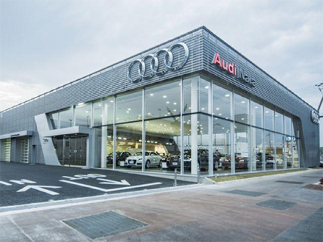 Audi 奈良