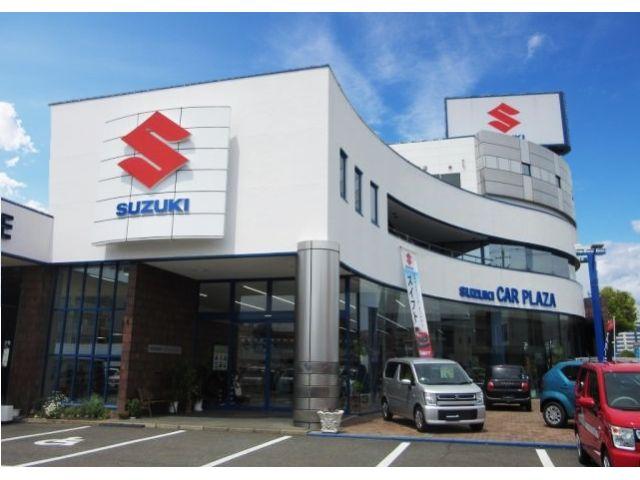 福井スズキ自動車販売株式会社 スズキアリーナカープラザ福井