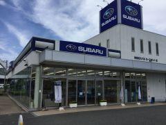 神奈川スバル株式会社 泉店