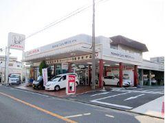 ホンダカーズ神奈川中 平戸店