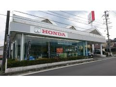 ホンダカーズ松本東 飯田橋店