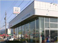 ホンダカーズ松本東 諏訪店