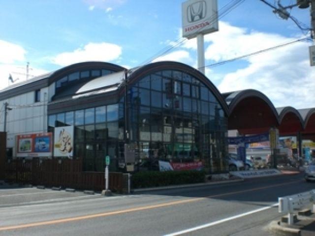 ホンダカーズ奈良中央 香芝店