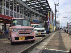 ホンダカーズ奈良中央 奈良神殿店