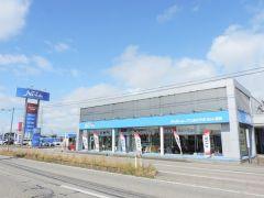 ネッツトヨタノヴェルとやま株式会社 Seul高岡店